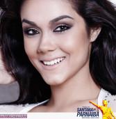 Banner de votação de nossa Miss Santana de Parnaíba, para o Miss São Paulo 2014
