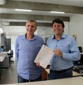 Elvis Cezar permanece prefeito, com diplomação, de acordo com decisão do TSE proferida ontem, 30, e validada hoje, no Cartório Eleitoral de Barueri