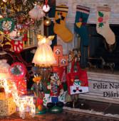 Mensagem de Natal do Diário de Alphaville