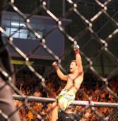 NO ÚLTIMO UFC DO ANO, LYOTO MACHIDA NOCAUTEIA CB DOLLAWAY EM 62 SEGUNDOS