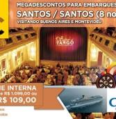 Semana Navios – Banner Digital: Ofertas inacreditáveis em Cruzeiros Marítimos! Ahoha Viagens