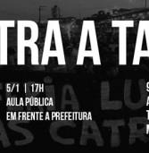 Manisfestações tumultuam SP, RJ, BH e Brasilia, pelo aumento das tarifas