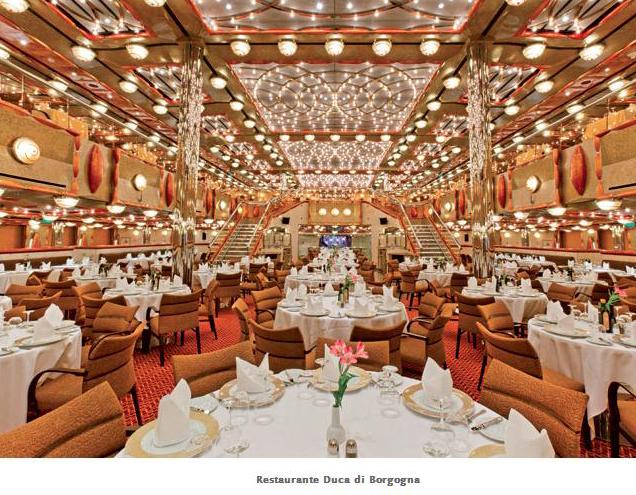 restaurante Duca Di Borgogna-ok