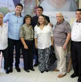 Sob emoção de familiares de Mariazinha Fernandes, prefeito Elvis Cezar inaugura creche com o seu nome, no bairro 120, em Santana de Parnaíba