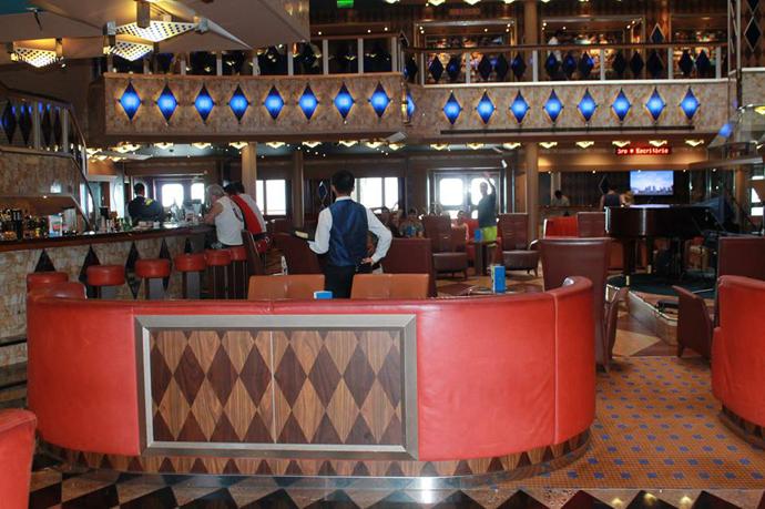 1.bar do lobby