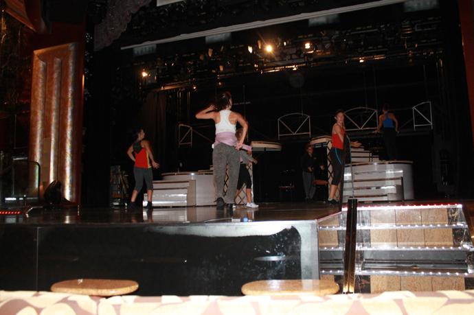 1.ensaio no teatro