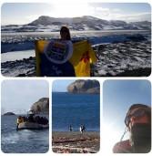 A deputada federal Bruna Furlan foi convidada pela Marinha do Brasil para conhecer o PROANTAR- Programa Antártico Brasileiro.