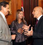 Deputada federal Bruna Furlan comunica aprovação de importantes projetos, inclusive ligado à mulher pelo Dia das Mulheres, 8 de março.