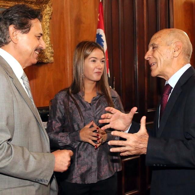 Bruna_e dr. Aloisio de Toledo