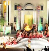 Prefeitura de Santana de Parnaíba intensifica os preparativos para o espetáculo Drama da Paixão