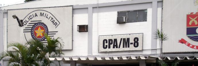 CPA-M8 foto