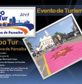4 de junho – Convite para Evento: Expo Tur Santana de Parnaíba