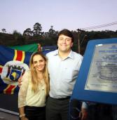 Novo Viário da Ponte de Santana de Parnaíba foi inaugurado nesta sexta, 22