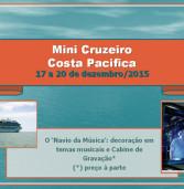 Banner Publicitário: Costa Pacifica – Mini cruzeiro de 3 noites – preço promocional por tempo determinado. Veja aqui!