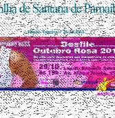 Folha de Santana de Parnaíba – Edição 'Express' de 1 página, de 25.10.2015