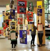 Informe Publicitário – Evento aberto ao público, dia 24: Escola Internacional de Alphaville promove Festival Literário