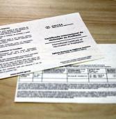 Viagens ao exterior exigem o certificado de vacinação para viagens internacionais