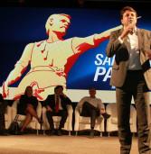 I Feira de Negócios de Santana de Parnaíba, lotou o espaço do evento, no dia 25