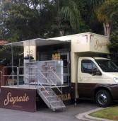 Informe gastronomico: Dia 27/11 – La Cucina Piemontese promove hamburgada ao ar livre, em Alphaville, 2