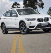 Informe Publicitário: Novo BMW X1 já está disponível na Grand Brasil BMW
