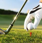 """Evento gratuito no Shopping Iguatemi Alphaville: Projeto """"primeira tacada"""" da Golfe de Ana a Zé aproxima os participantes do esporte"""