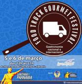 Dias 5 e 6/3, em Alphaville, Food Truck Gourmet Festival – evento de rua