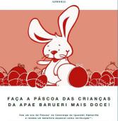 Informe Publicitário: Páscoa Solidária no Iguatemi Alphaville