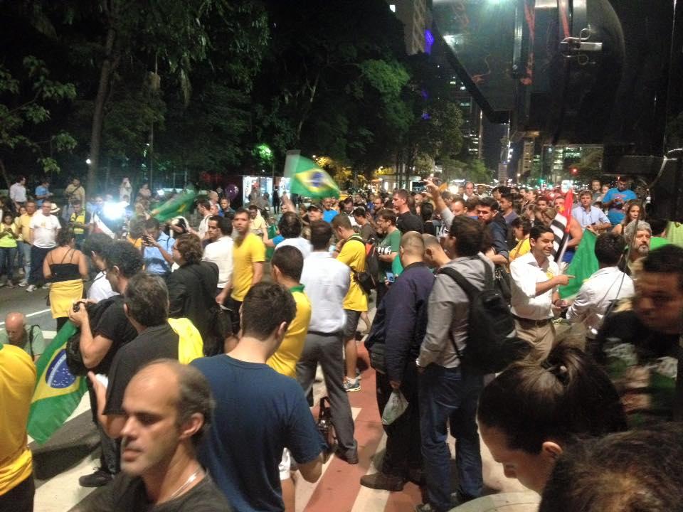 Paulista. LUis Fernando1