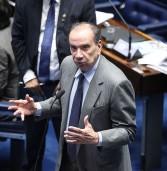 Em nota à imprensa, o senador Aloysio Nunes fala sobre as declarações do Secretário-Geral da OEA, Luis Almagro