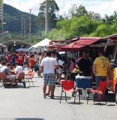 Sucesso no Food Truck Gourmet Festival, em Alphaville, no dias 5 e 6