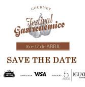 Informe Publicitário: Evento Gourmet no Shopping Iguatemi Alphaville – Festival Gastronomico