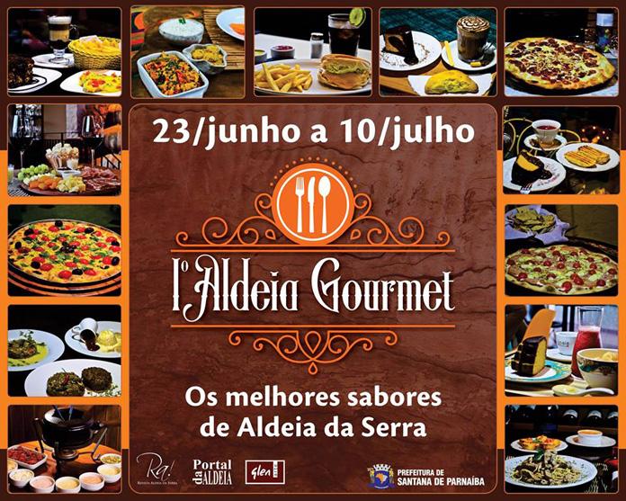 Aldeia.gourmet