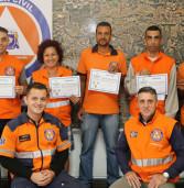Prefeitura realiza parceria inédita Escola de Defesa Civil do Rio de Janeiro para capacitar seus agentes