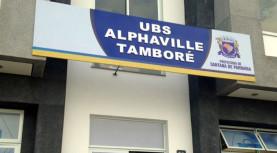 UBS – Unidade Básica de Saúde de Alphaville e Tamboré será inaugurada amanhã pela Prefeitura de Santana de Parnaíba