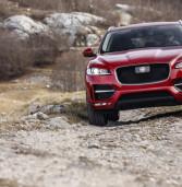 Informe Publicitário: Com perfil esportivo, Jaguar passa a comercializar primeiro SUV produzido pela marca em três modelos, o F-PACE Prestige, R-Sport e S