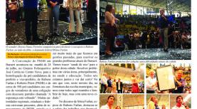Edição Express da Folha de Barueri de 27.07.2016