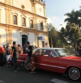 10 mil pessoas visitaram a 15ª edição do Encontro de Antigomobilismo