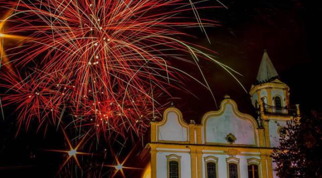 Santana de Parnaíba comemora a Festa da Padroeira