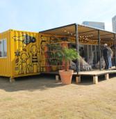 Sustentabilidade: Mostra Itinerante 'Casa Viva' de empresa, quer influenciar clientes