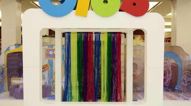 Eventos gratuitos infantis no Shopping Iguatemi Alphaville de 02 a 18 de setembro