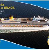 Informe Turístico: Costa Fascinosa e os seus cruzeiros temáticos da temporada Verão 2016/2017