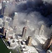 '11 de setembro' – Registros fotográficos: 15 anos dos atentados de 11 de setembro nos EUA – um dia de horror para não se esquecer!