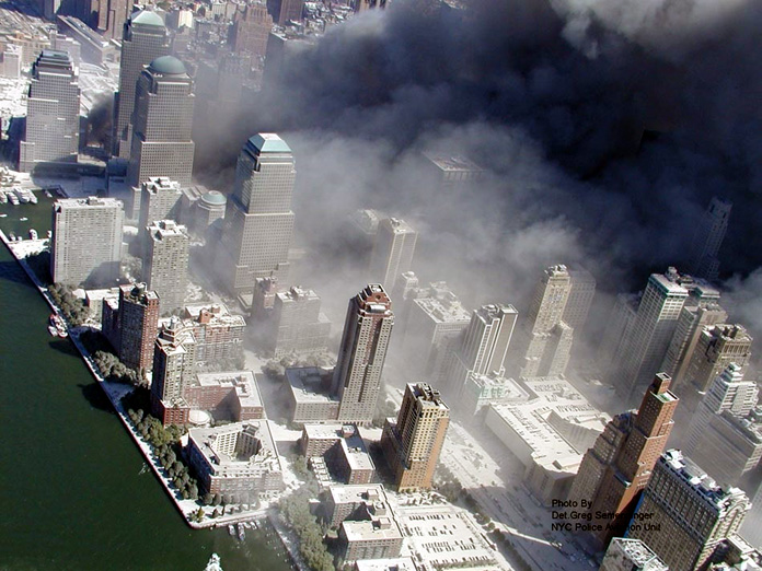 Foto: Greg Semendinger/AP/NYPD via ABC News