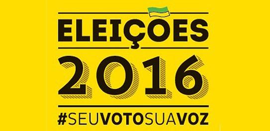 eleições2016