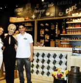 Informe Gastronômico: Andréa Nobrega inaugura loja de culinária mineira em Alphaville