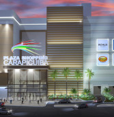Mais uma opção de lazer e compras: Plaza Shopping Carapicuíba abre as portas ao público no final de outubro