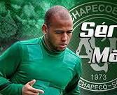 Sérgio Manoel do Chapecoense era, atualmente de Itapevi/SP, por residência de sua família