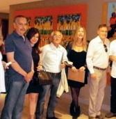 """Exposição  de obras de arte """"Art Eleven – Um Registro Vivo – 11 Grandes Artistas do Brasil"""" no Hotel Blue Tree Premium Alphaville"""