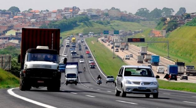 Boletim de Feriado – Mais de 57 mil veículos já passaram pelo Sistema Castello-Raposo hoje