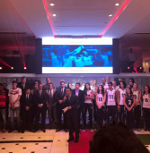 DESTAQUE DA SEMANA –  Prefeitura de Barueri faz parceria nos esportes e, em evento, apresenta os times de futebol Oeste e de voleibol Hinode